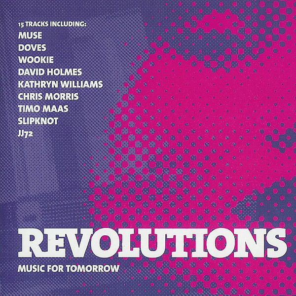 Image result for select revolutions 02